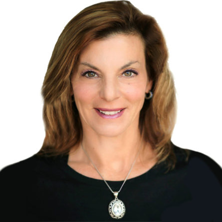 Photo of Eileen Taggart