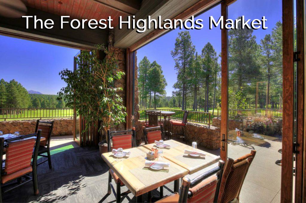 Forest Highlands Market