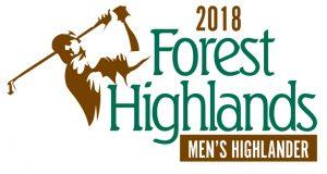 Mens Highlander Front